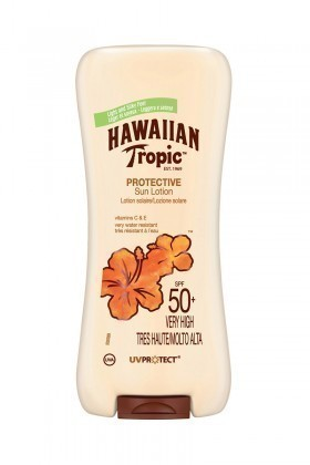Hawaiian Tropic 5099821001476 Lotion SPF50+ 200ml