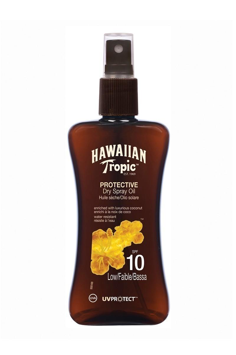 Hawaiian Tropic 5099821009984 Yağ Spray SPF10 200ml
