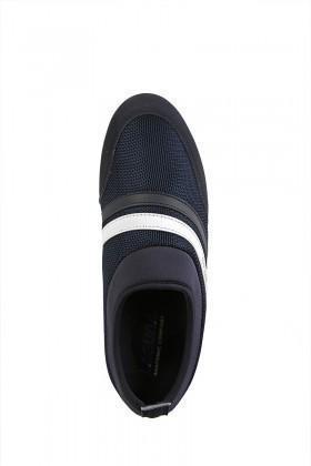 Laguna Lacivert-Beyaz LGN-607 Erkek Spor Ayakkabı