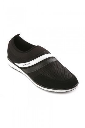 Laguna Siyah-Beyaz LGN-607 Erkek Spor Ayakkabı