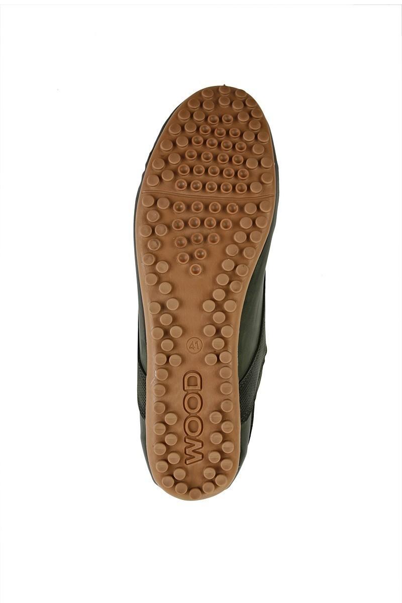 LA POLO Yeşil LPL-1165 Erkek Ayakkabı
