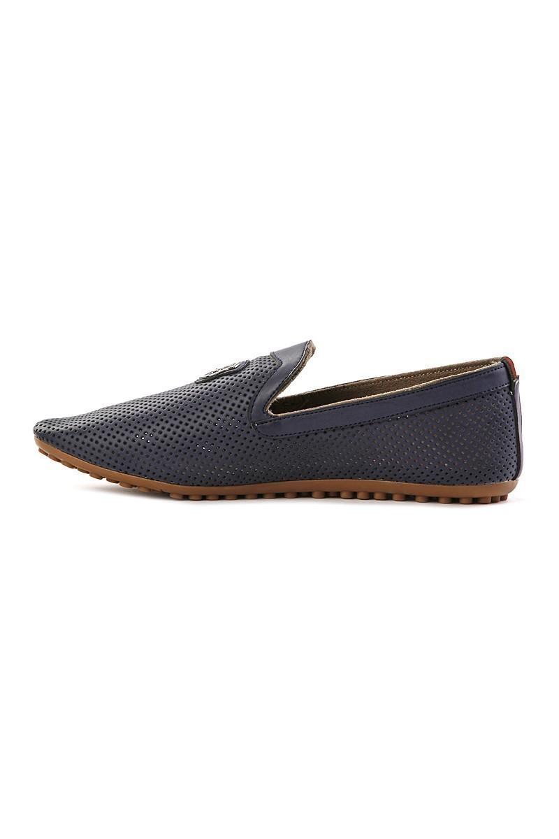 LA POLO Lacivert LPL-1711 Erkek Ayakkabı