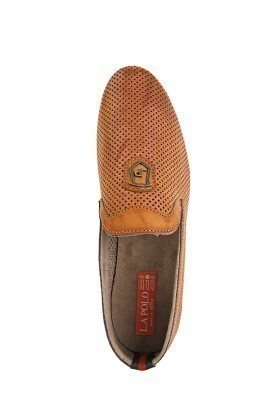 LA POLO Taba LPL-1711 Erkek Ayakkabı