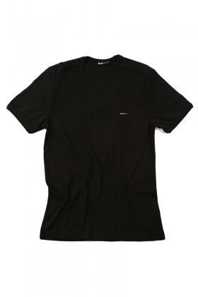 Rodi Siyah RDE-020-V Erkek Tişört