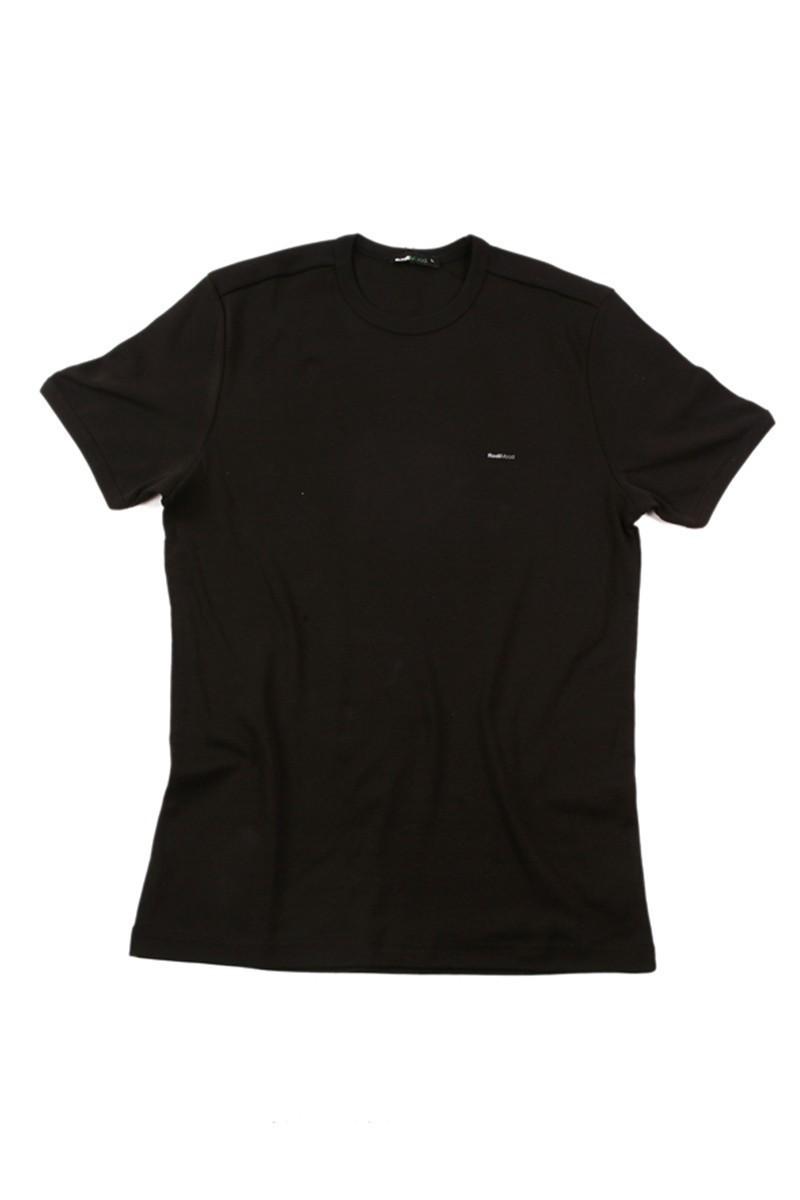 Rodi Siyah RDE-018 Erkek Tişört