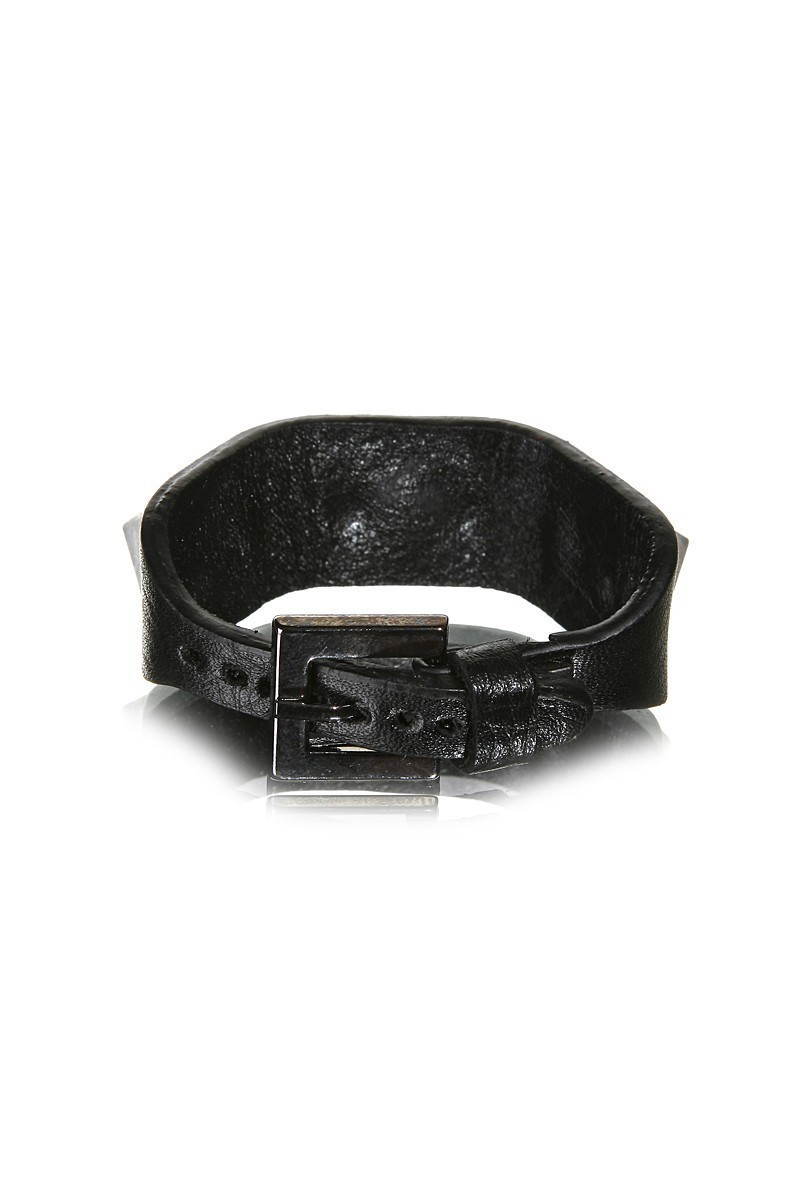 Divax Siyah DSNTDP514-SYH Swarovski Taşlı Bileklik