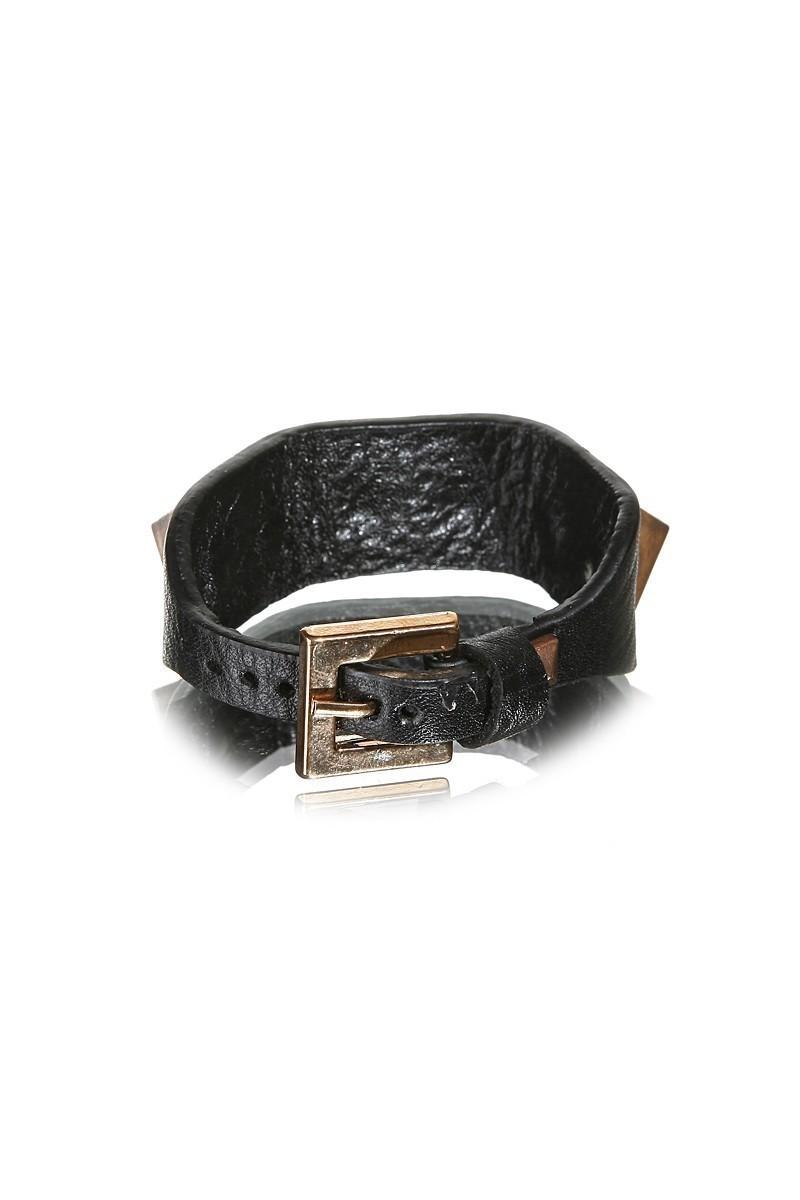 Divax Siyah DAKTDP511-SYH Swarovski Taşlı Bileklik