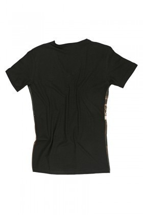 Myboo Siyah MB-009 Erkek Tişört