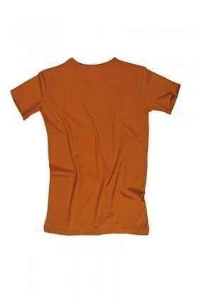 Gep To Gep Kahverengi GTG-016 Erkek Tişört
