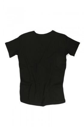 Gep To Gep Siyah GTG-010 Erkek Tişört