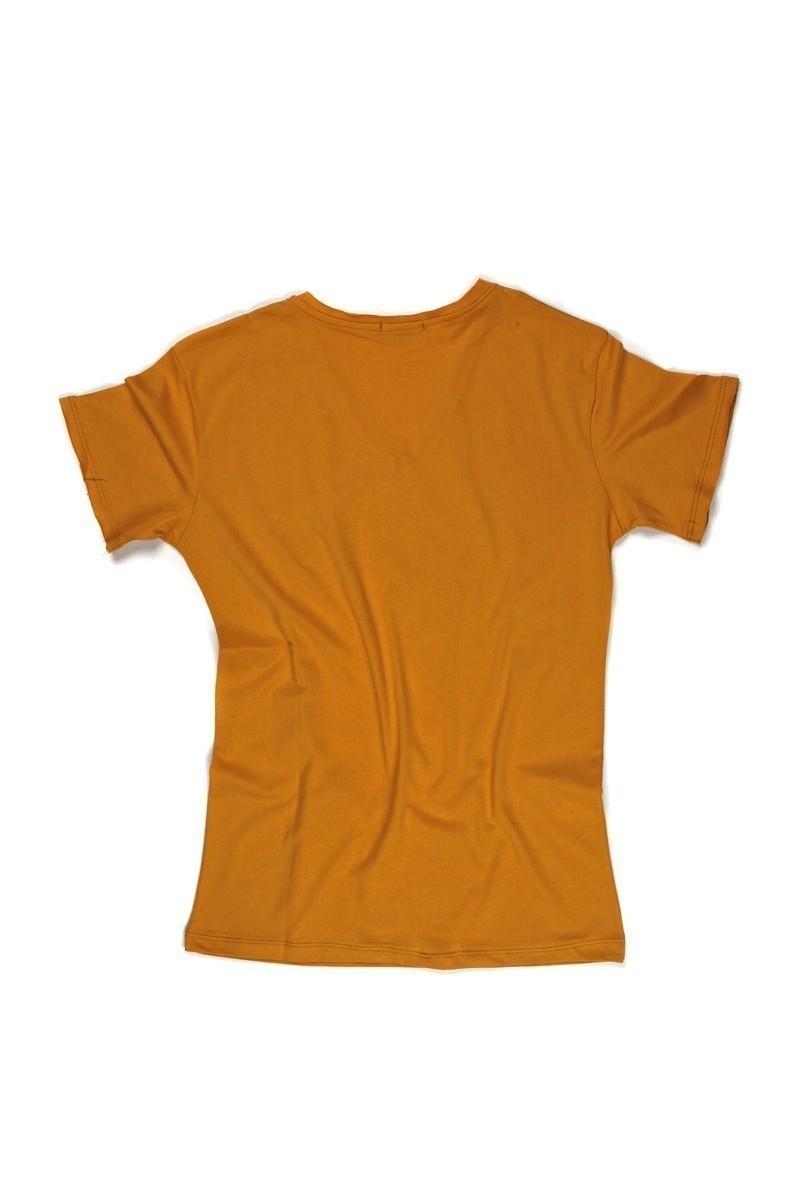 Myboo Hardal MB-004 Erkek Tişört