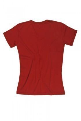 Gep To Gep Bordo GTG-002 Erkek Tişört