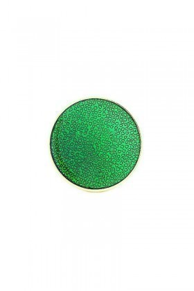 Divax Yeşil DCCMY519-YSL Chic Colour Maxi Yüzük