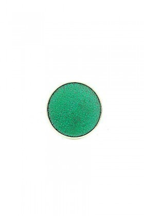Divax Koyu Yeşil DCCY518-KYSL Chic Colour Yüzük