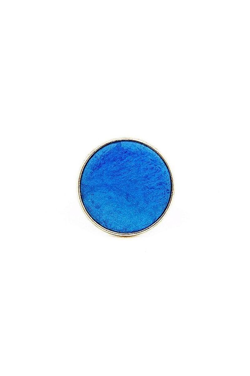 Divax Mavi DCCY518-MAVI Chic Colour Yüzük