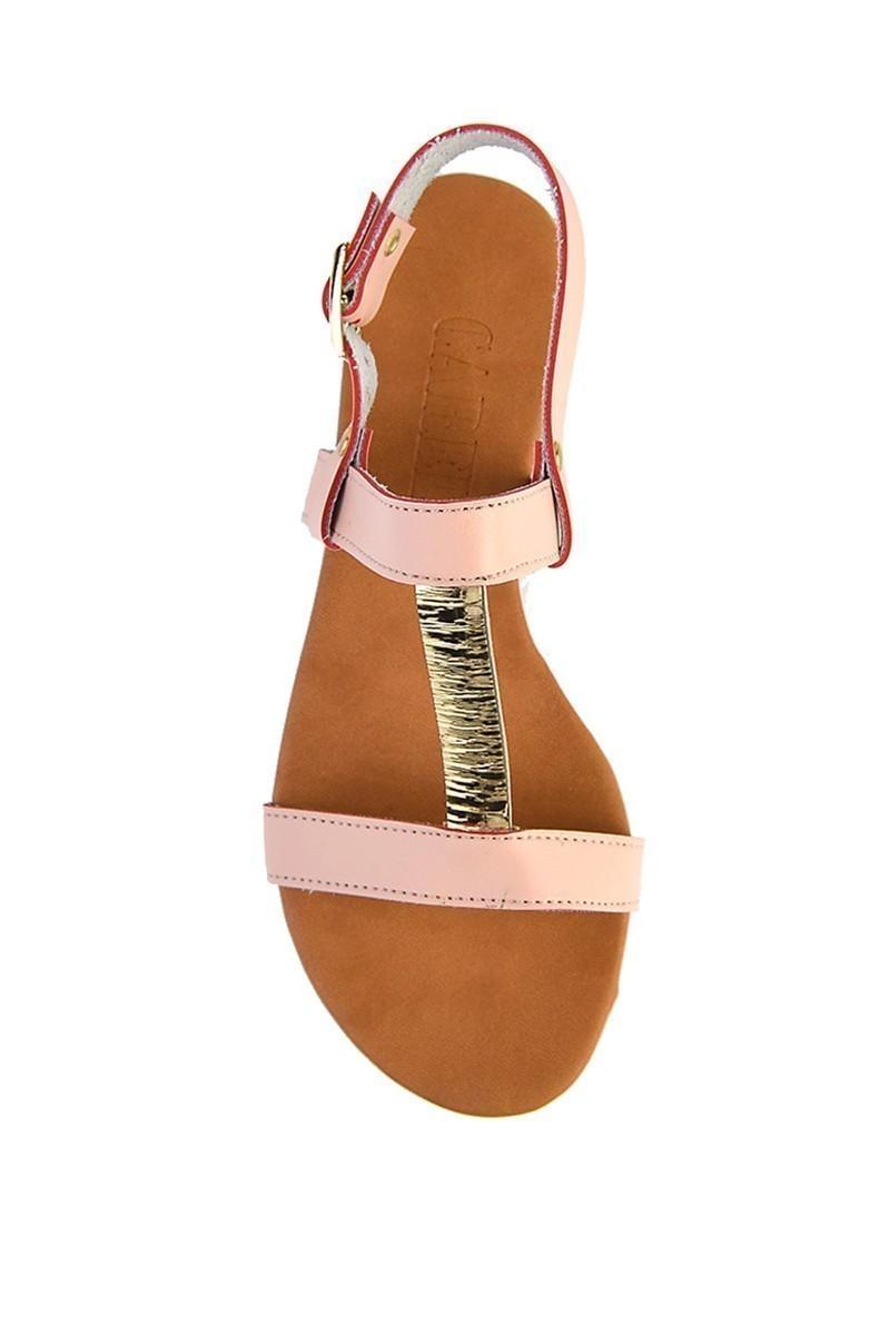 Carel Pudra CRL-1605 Bayan Sandalet