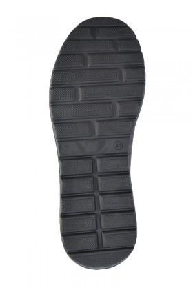 Pandew Siyah PNDW-621 Hakiki Deri Erkek Ayakkabı