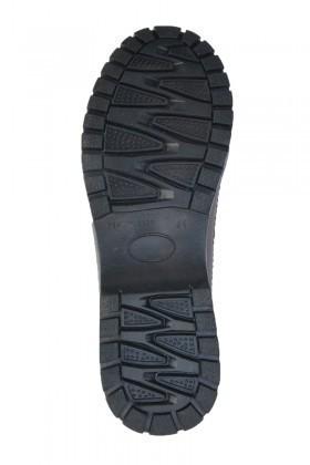 Pandew Kahverengi PNDW-621 Hakiki Deri Erkek Ayakkabı