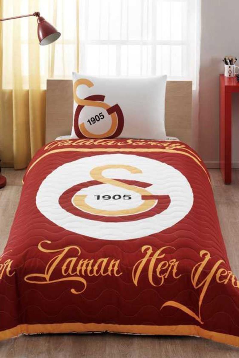 Taç Sarı-Kırmızı DD-60101544 Taç Lisanslı Complete Set Galatasaray