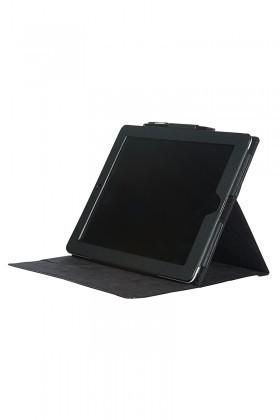 Redlife Siyah RL-00430 Ipad 2-3-4 Tablet Kılıfı