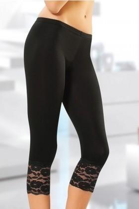 Sistina Siyah SSN-1071 Bayan Tayt