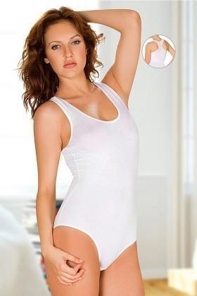 Sistina Beyaz SSN-2050 Bayan Body