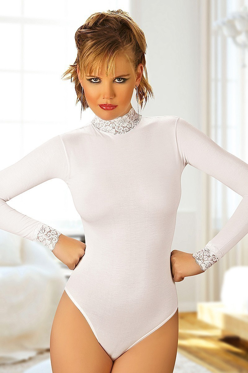 Sistina Beyaz SSN-2060 Bayan Body