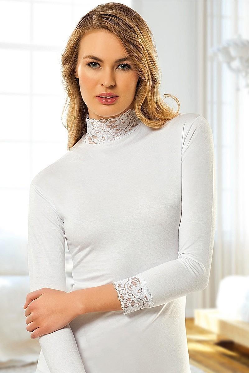 Sistina Beyaz SSN-A-89 Bayan Body