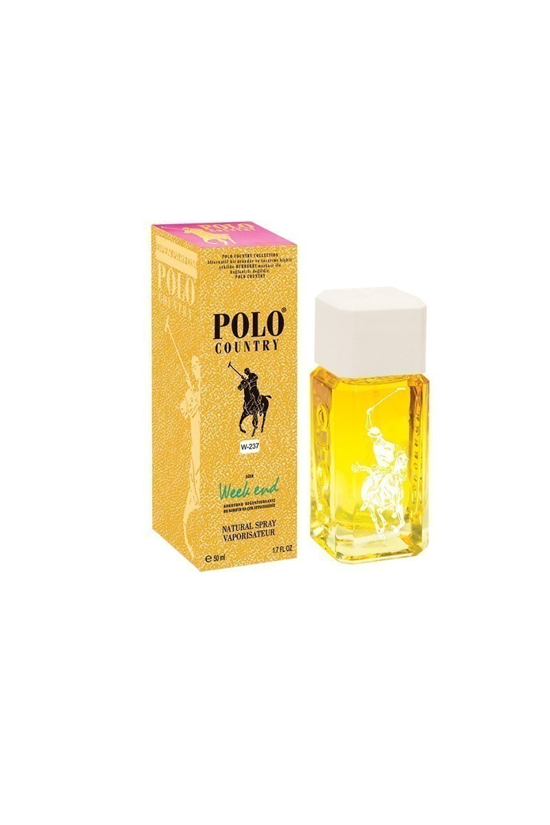 Polo Country W-237 Bayan Parfüm