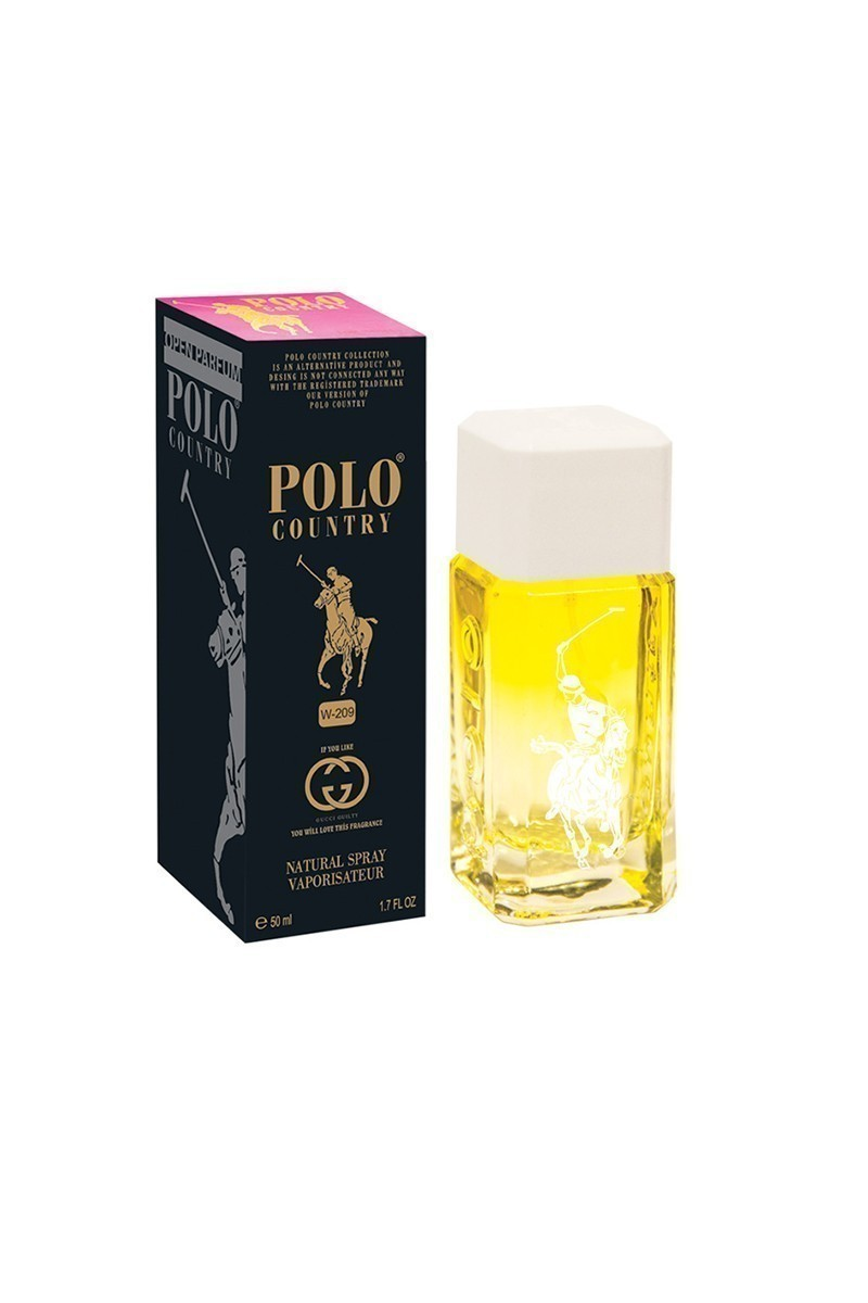 Polo Country W-209 Bayan Parfüm