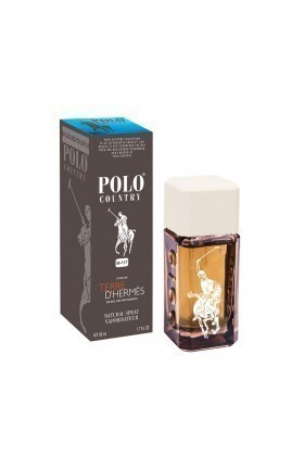 Polo Country M-117 Erkek Parfüm