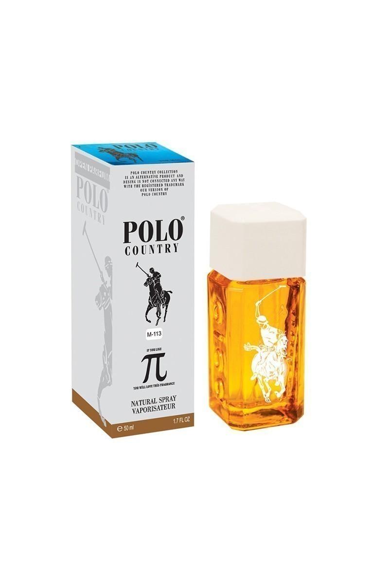 Polo Country M-113 Erkek Parfüm