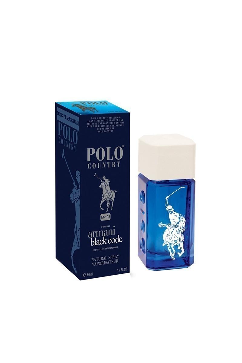Polo Country M-102 Erkek Parfüm