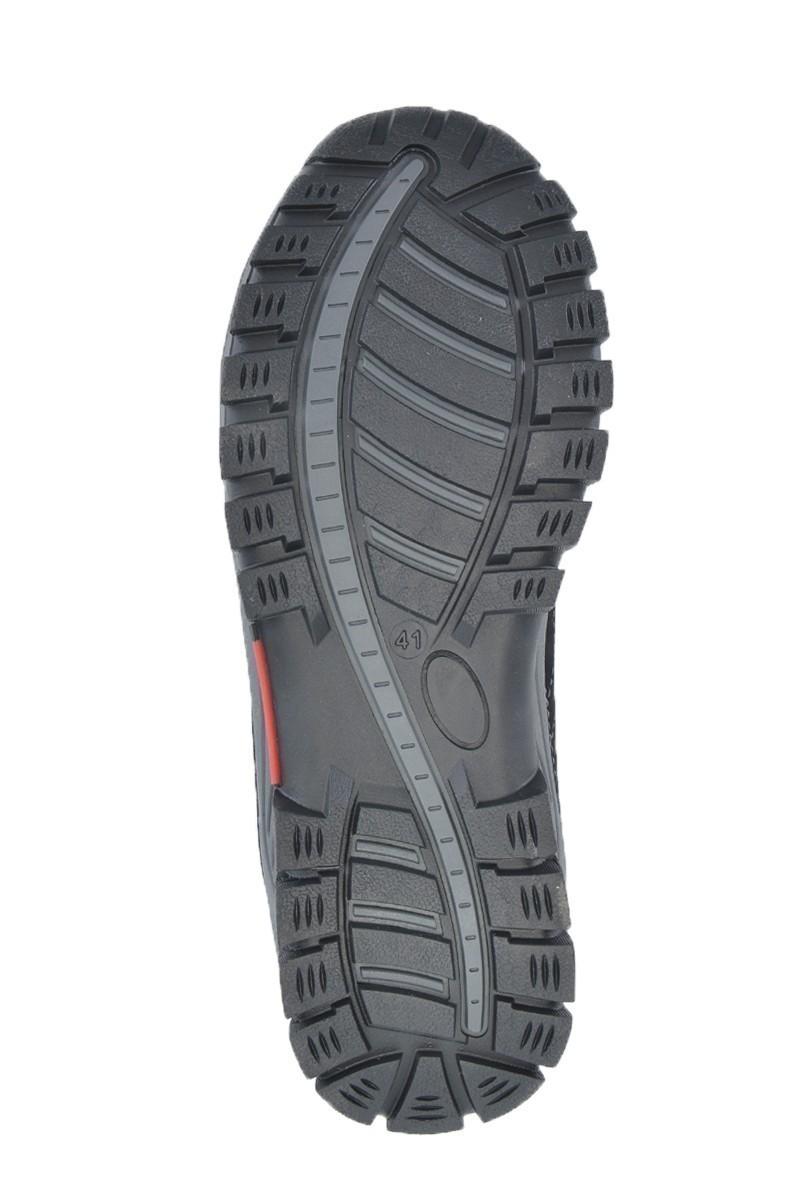 Stroll Lacivert STRL-454 Erkek Yarım Bot