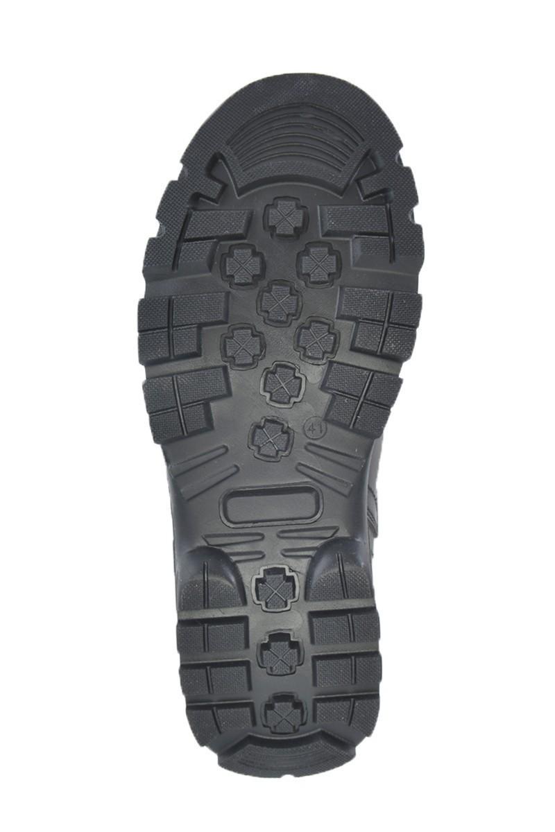 Stroll Siyah STRL-365 Erkek Kar Botu