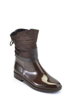 OB Kahverengi OB-13680 Bayan Çizme