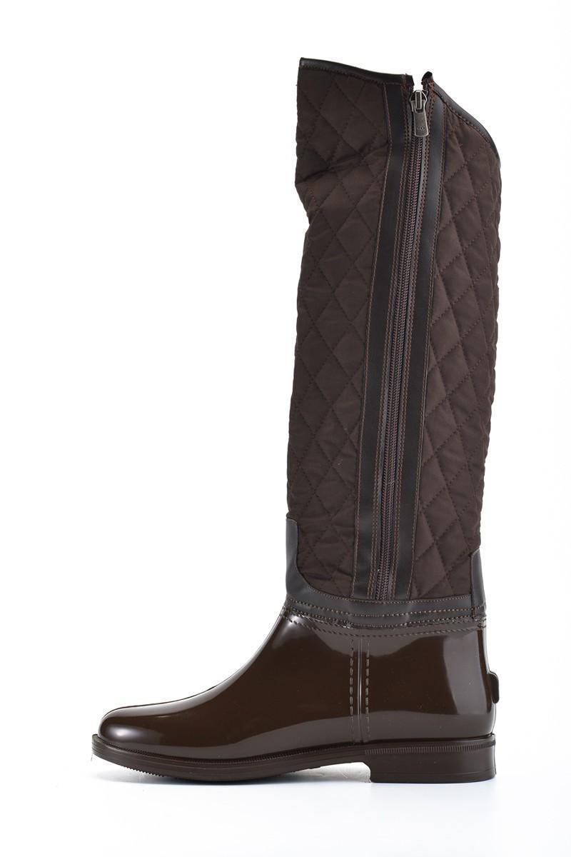 OB Kahverengi OB-13673 Bayan Çizme