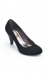 Klasik Topuk Bayan Ayakkabı