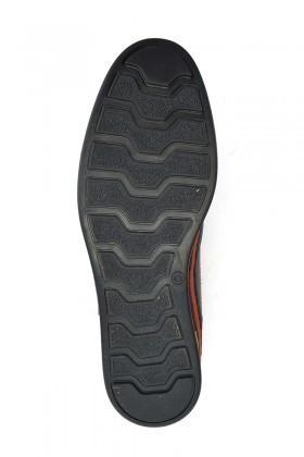 Luca Fontana Siyah LUC-1570 Erkek Ayakkabı