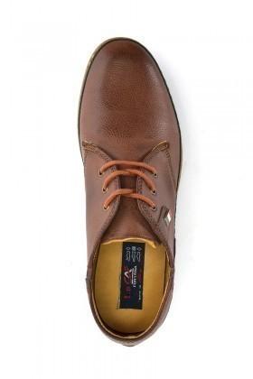 Luca Fontana Kahverengi LUC-1570 Erkek Ayakkabı