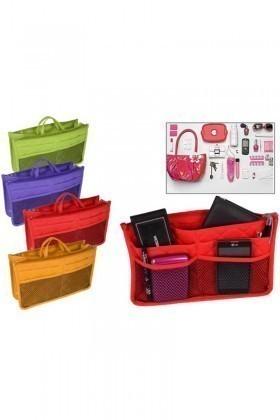 OB Tech ENZ-ST01351 Bag In Bag Çanta Düzenleyici