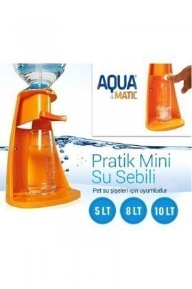 OB Tech ENZ-ST01344 Aqua Matic Su Sebili 5LT