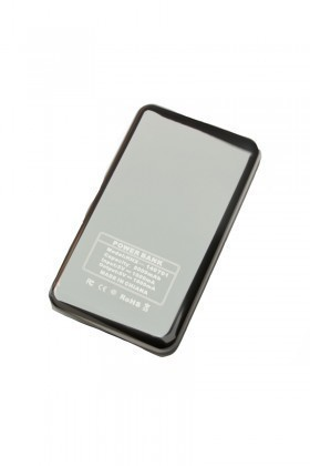 OB Tech ENZ-ST02036 Power Bank 8000mah