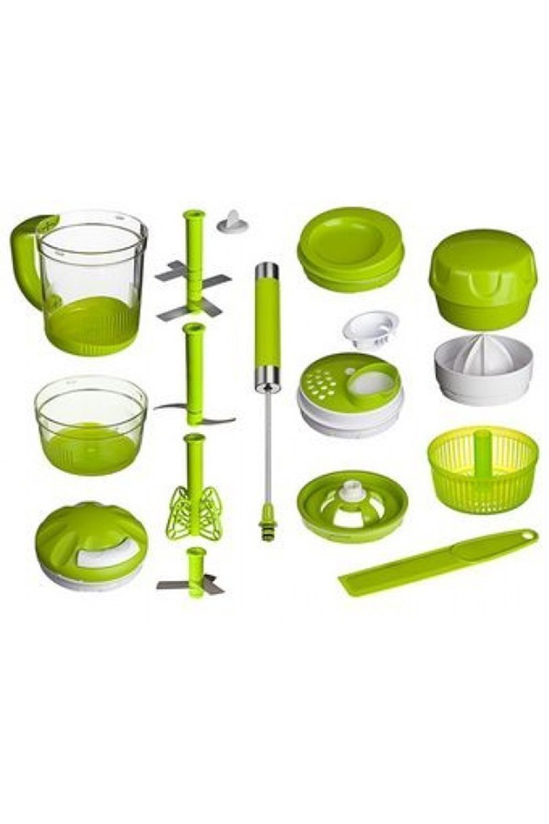 Twist N Joy ENZ-142 Twist N Joy Blender Seti