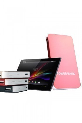 OB Tech ENZ-ST02037 Power Bank 10000mah