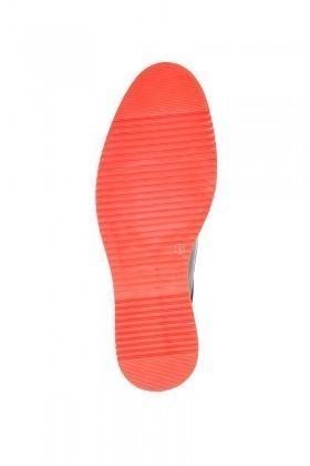 Deep Corner Lacivert-Kırmızı DC-228 Erkek Ayakkabı