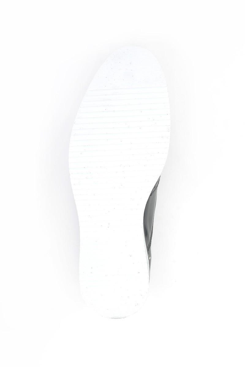 Deep Corner Lacivert-Beyaz DC-228 Erkek Ayakkabı