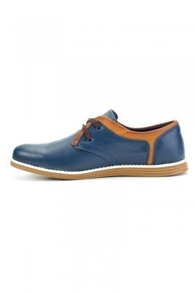 Consept BY Lacivert-Taba CNS-099 Erkek Ayakkabı