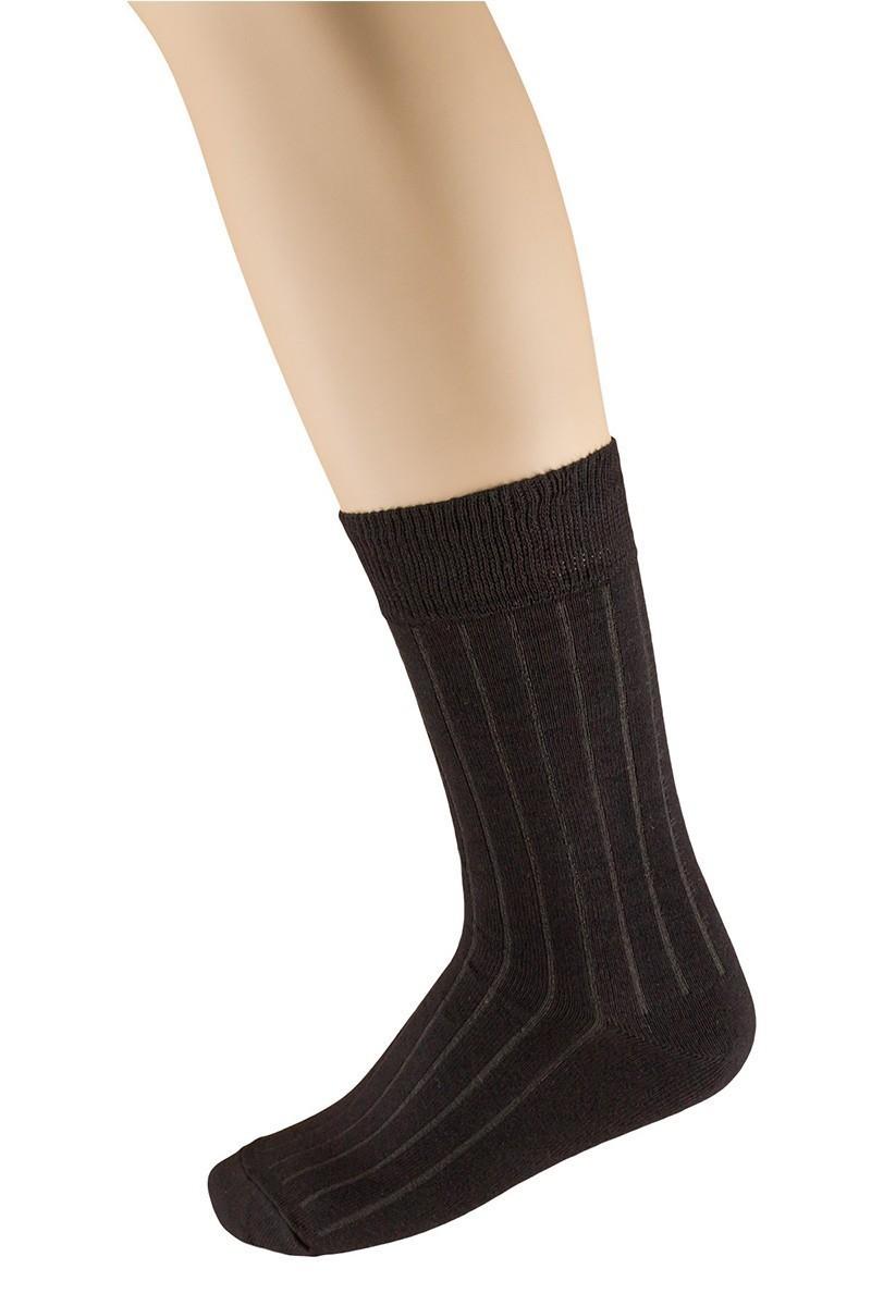 Penti Karışık Renkli PT-0010 Erkek Çorap 3'lu Paket