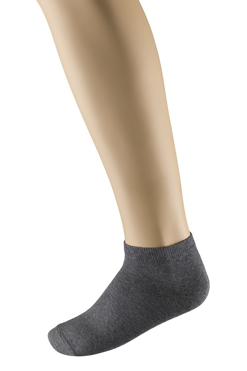 Penti Gri PT-0040 Erkek Çorap 3'lu Paket